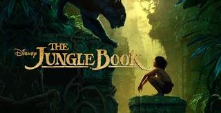 """Belajar bersatu dari hukum rimba """"The Jungle Book"""" (2016)"""