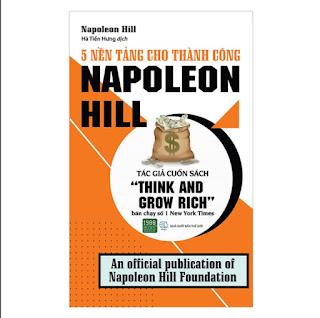 5 Nền Tảng Cho Thành Công - Napoleon Hill ebook PDF-EPUB-AWZ3-PRC-MOBI