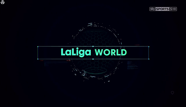 La Liga World – 25th April 2018
