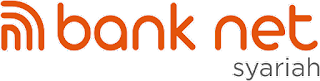 Download Logo BANK NET SYARIAH CDR dan PNG
