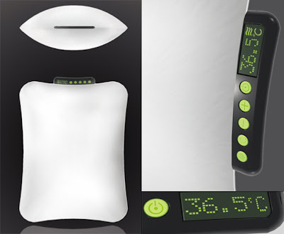 Coolest High Tech Bedroom Gadgets (15) 11