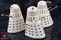 Doctor Who Coal Hill School Set 13