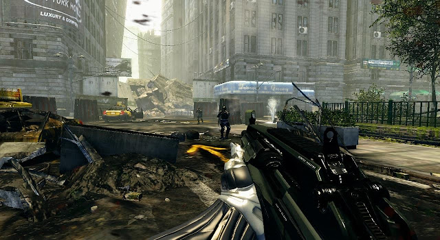 CRYSIS 2: Official Game Direct Free Download Apunka games