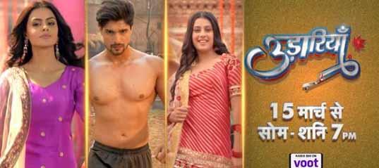 ColorsTV Udaariyaan Serial Star Cast, Timing, Release Date