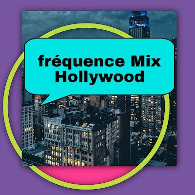 Fréquence de nouvelle chaîne Mix Hollywood pour regarder les films étrangers les plus forts d'action et de science-fiction sur Nilesat