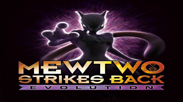 Pokémon: Mewtwo Strikes Back – Evolution (2020) English Movie [ 720p + 1080p ] BluRay Download