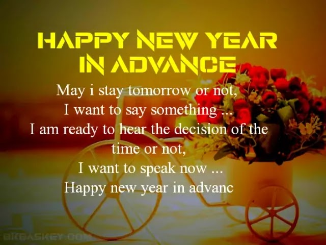 Happy New Year Wishes Messages | Happy New Year Wishes in Hindi