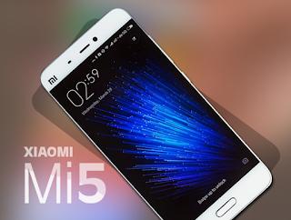 Harga Xiaomi Mi5 dan Spesifikasi Lengkapnya