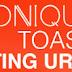 Diamonique Jackson - Toast Up:THE BEST VALENTINES STORY (Video)