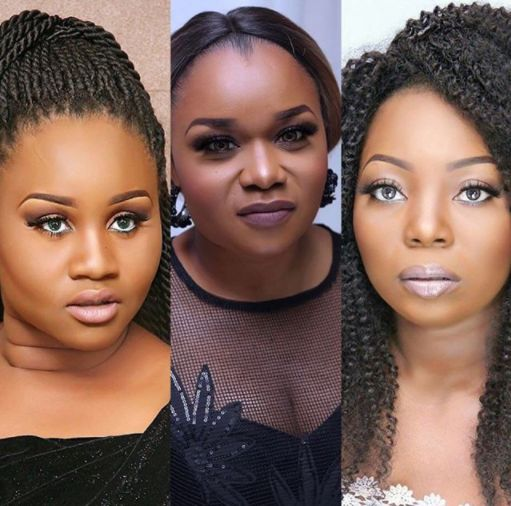 Madam Handover her Makeup Artists to Police after they resigned, accuses them of stealing N28m