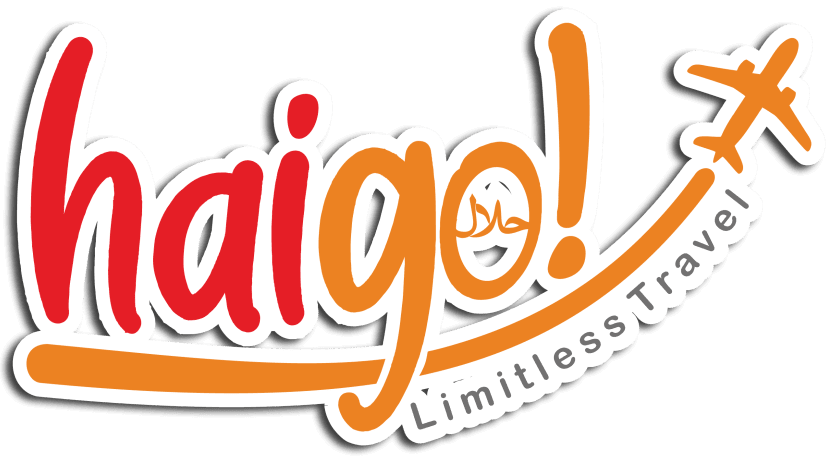international halal tour consortium - ashanty travel surabaya