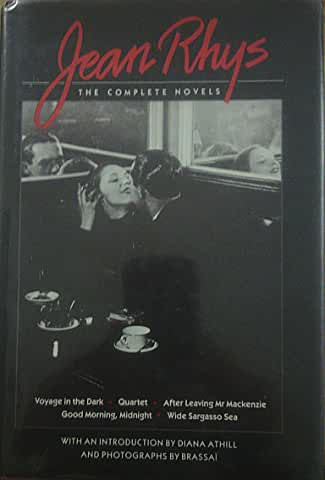 The Complete Novels by Jean Rhys