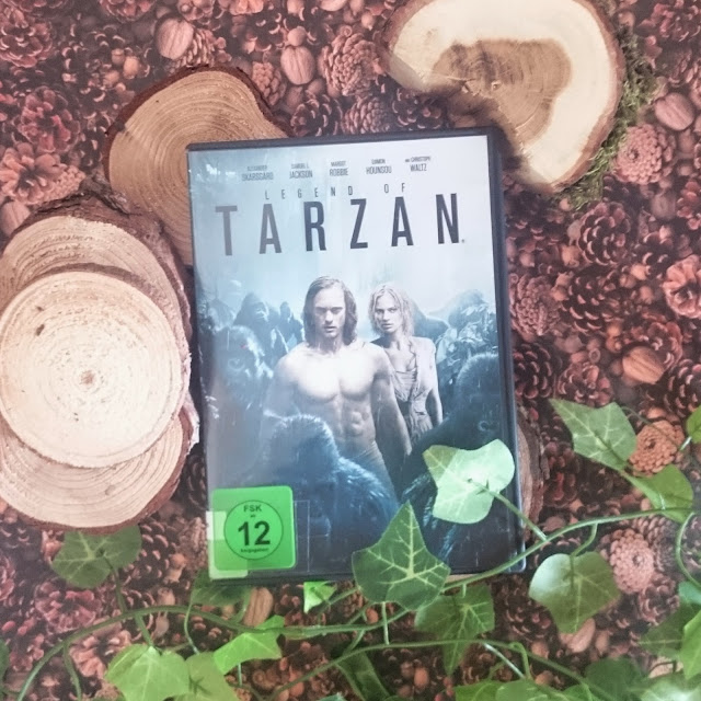 [Film Friday] Legend of Tarzan