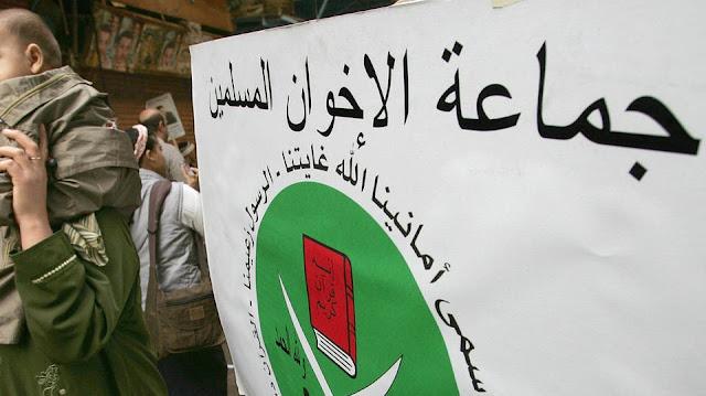 الانهيار الدولى للإخوان.. حل التنظيم فى المملكة الأردنية ضربة كبيرة للإرهابية