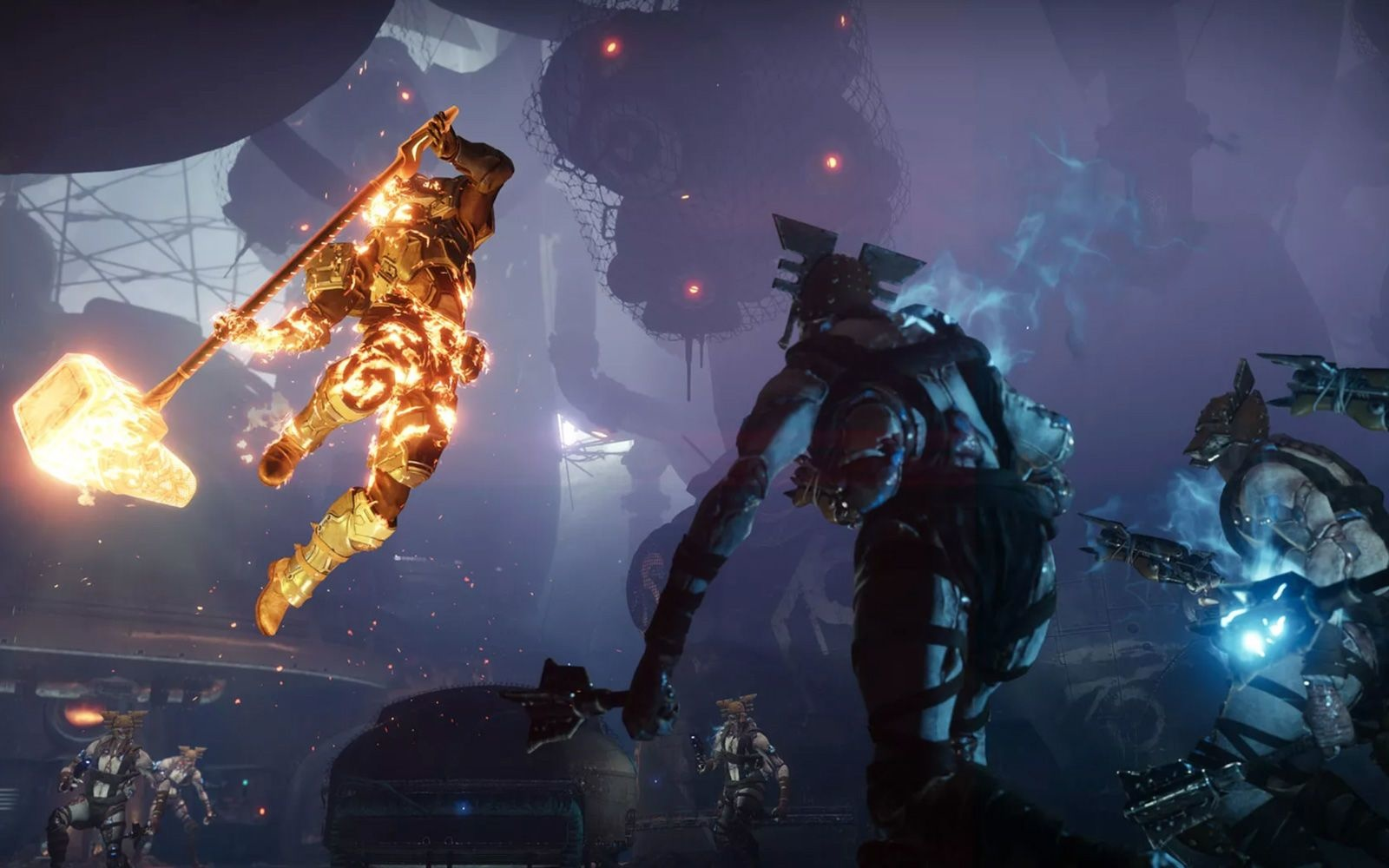 Destiny 2: How to get the 1st raid box solo and why you should do it