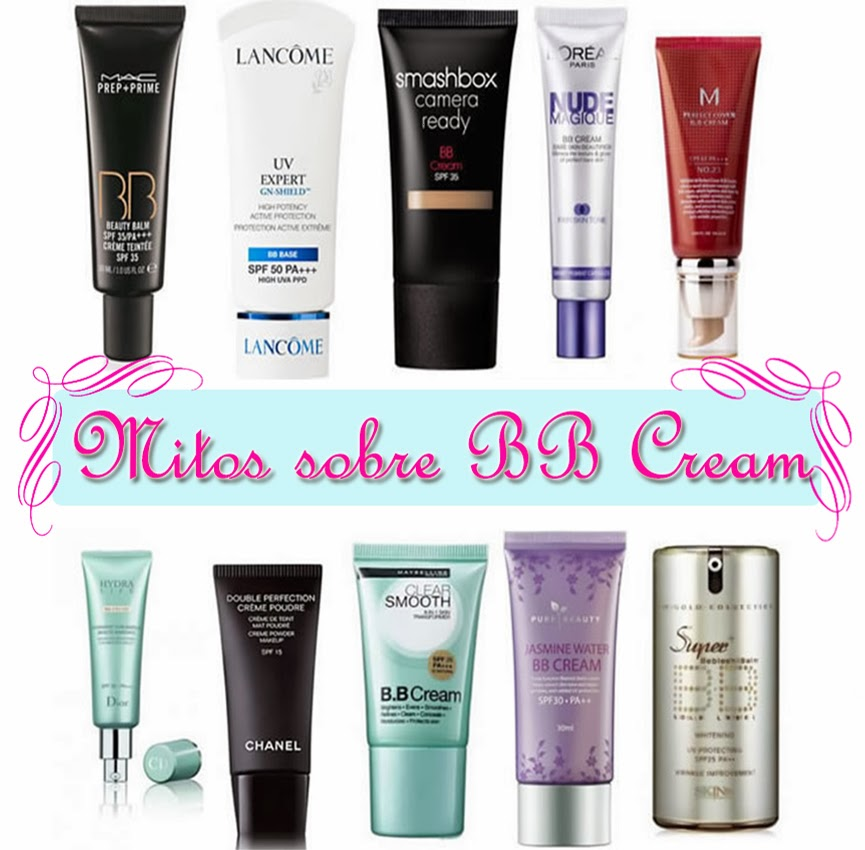 Mitos, BB Cream