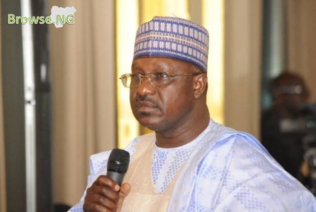 Press Conference By Governor Hope Uzodinma On The Gruesome Murder Of Ahmed Gulak