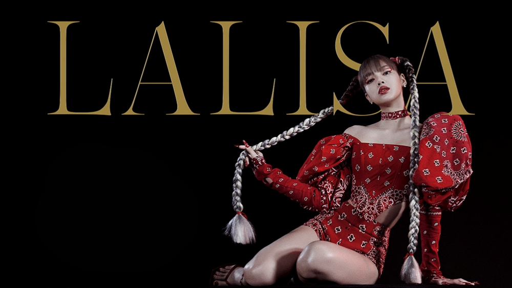 BLACKPINK's Lisa Announces The Release Schedule for Her Solo Debut Album!