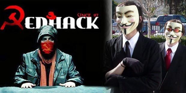 Hacker group RedHack faces up to 24 years in prison for terrorist crimes