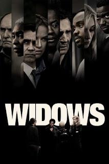 Download Film Widows (2018) Subtitle Indonesia