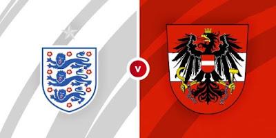 مشاهدة مباراة انجلترا ضد النمسا 2 - 6 -2021 بث مباشر في مباراة ودية