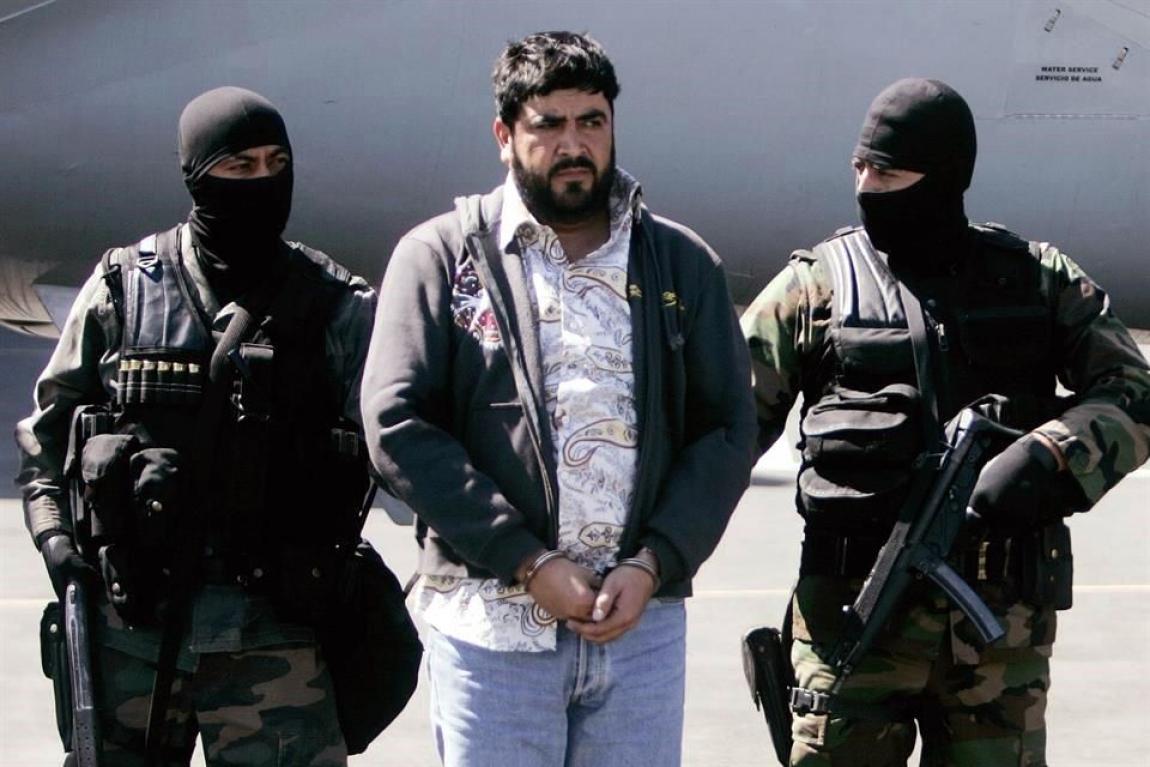 El 'Mochomo' podría ser condenado a cadena perpetua el miércoles en EU