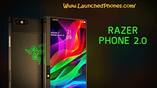 This volition last the adjacent Razer flagship band Razer Phone 2.0 tin last launched soon!