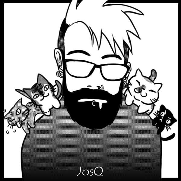 Perfil do Artista: JosQ