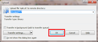 Cara Menggunakan WinSCP untuk Mengakses File-file di VPS
