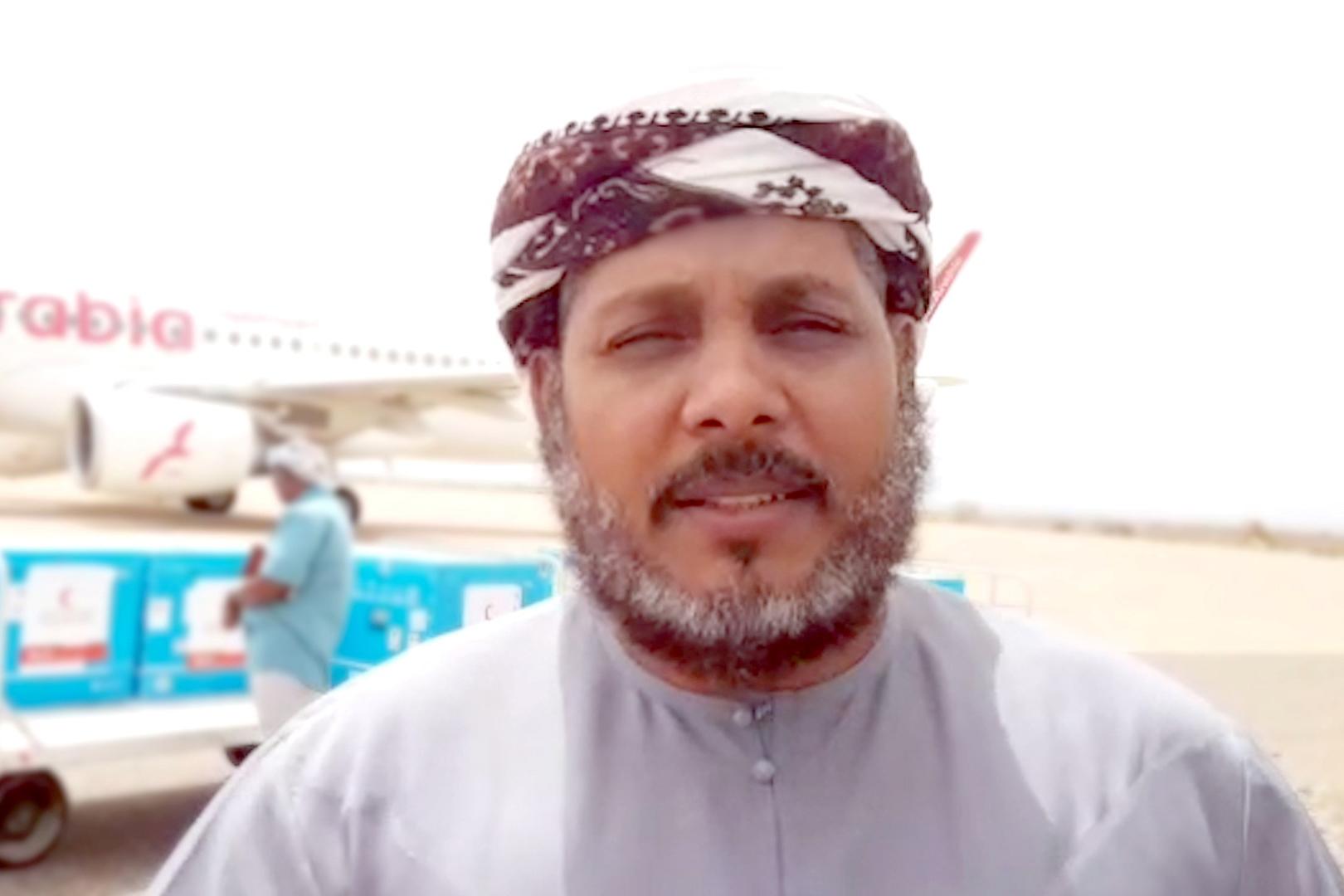 UAE supports Yemen in addressing COVID-19 pandemic