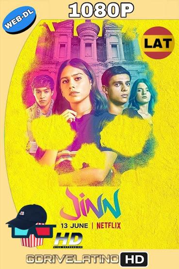 Jinn (2019) Temporada 01 NF WEB-DL 1080p Latino-Arabe MKV