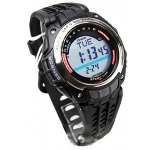 Casio Watches Store Casio Sgw 200 1v