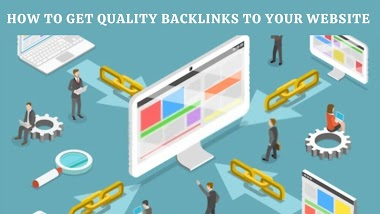 How to Get Quality Backlinks to Your Website | SEOFORFLY