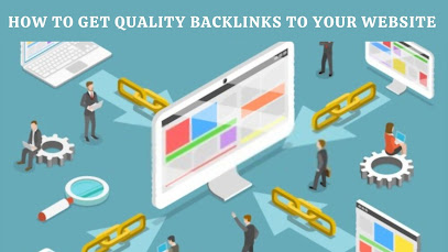 How to Get Quality Backlinks to Your Website   SEOFORFLY