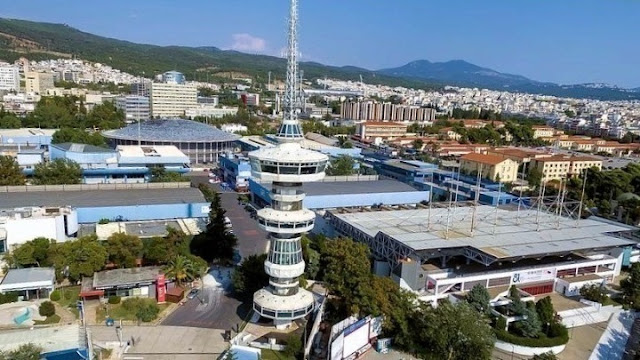 Πως θα παρουσιαστεί η Περιφέρεια Πελοποννήσου στη Διεθνή Έκθεση Θεσσαλονίκης