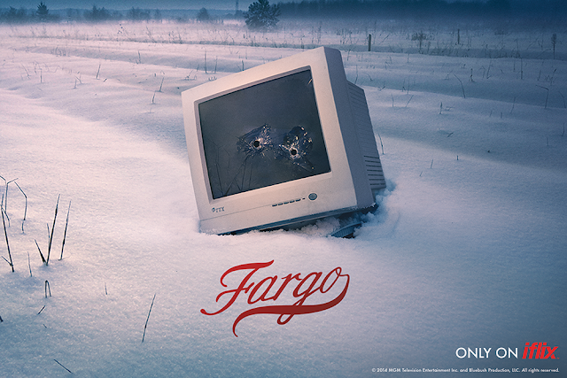 Fargo on iflix