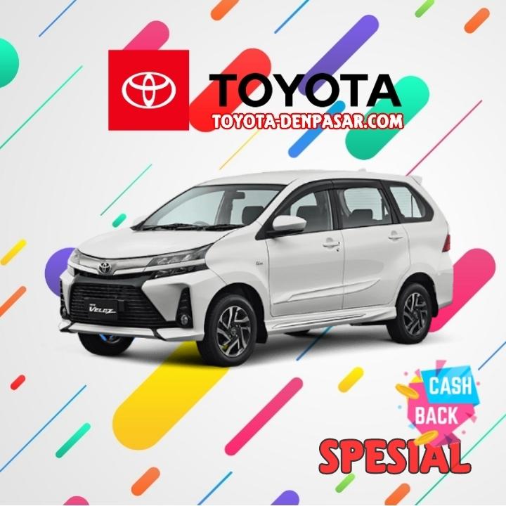 Toyota Denpasar - Lihat Spesifikasi New Veloz, Harga Toyota Veloz Bali dan Promo Toyota Veloz Bali terbaik hari ini.