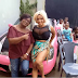 Cossy Orjiakor Wears Indecent Dress Around Kids On Her Birthday