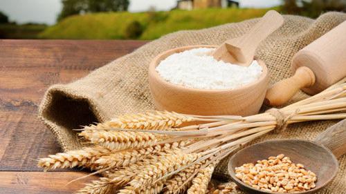 Nguyên liệu làm bánh – Hiểu về bột làm bánh