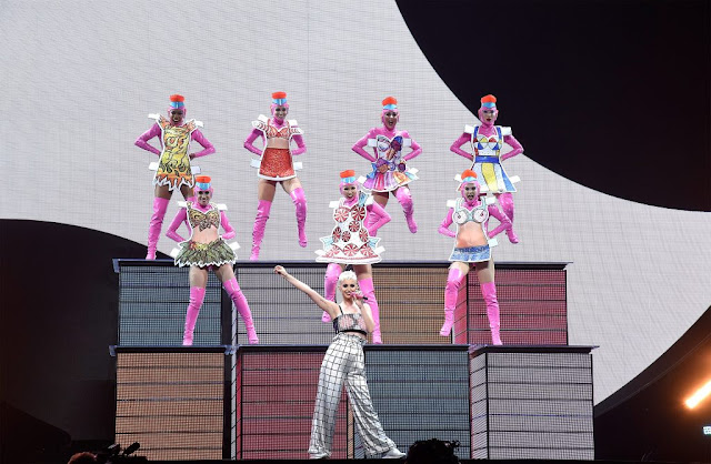 Katy Perry's best photos of WITNESS: THE TOUR