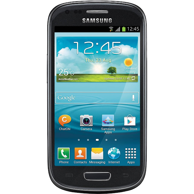 Samsung Galaxy S3 mini flash file