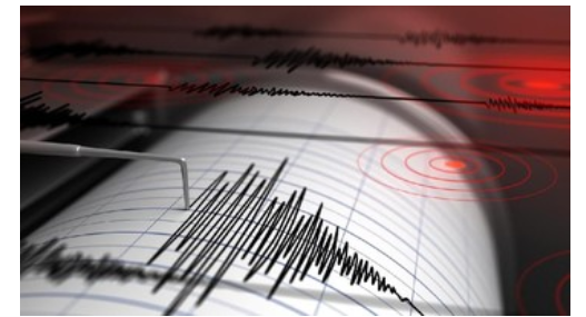 Gempa Magnitudo 4 3 Guncang Lombok Utara Kupasonline Com