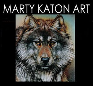 Marty Katon Oil Painter