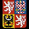 Logo Gambar Lambang Simbol Negara Ceko PNG JPG ukuran 100 px