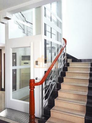 Keuntungan Menggunakan Lift Pada Rumah Bertingkat