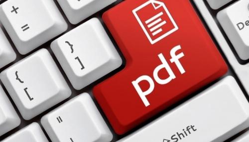 Begini Daftar Cara Memperbesar Ukuran File PDF Yang Mudah