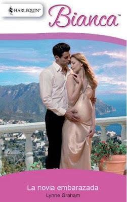 Reseña: La amante del griego, La novia embarazada y Pasión italiana- Lynne Graham