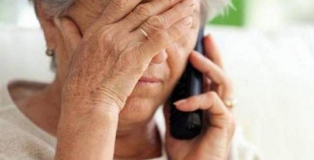 Θύμα τηλεφωνικής απάτης ηλικιωμένη από την Ηγουμενίτσα:Της πήραν χρήματα για δήθεν ατύχημα