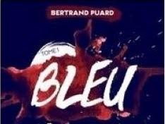 Bleu Blanc Sang, tome 1 : Bleu de Bertrand Puard