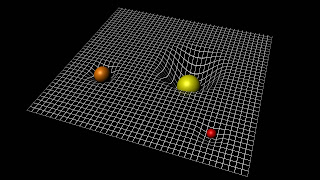 THE GENERAL THEORY OF RELATIVITY | A Unique way to explain gravitational phenomenon.